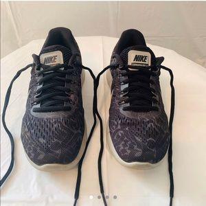 "Nike ""Lunarglide 8"" Sneakers"